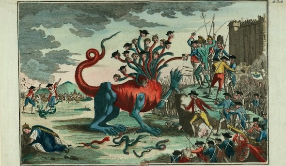14,000 Free Images from the French Revolution Now ...