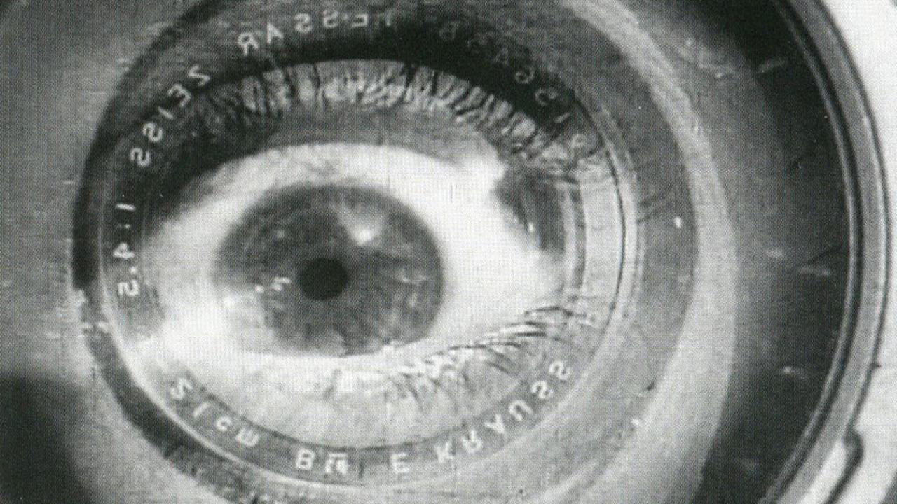 Free: Dziga Vertov's A Man with a Movie Camera, the 8th Best Film ...