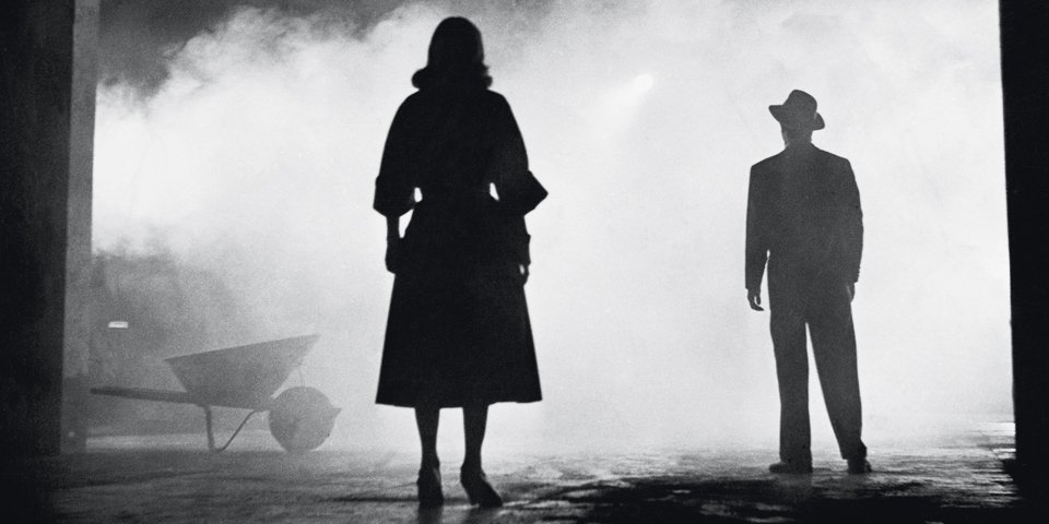 Roger Ebert Lists the 10 Essential Characteristics of Noir