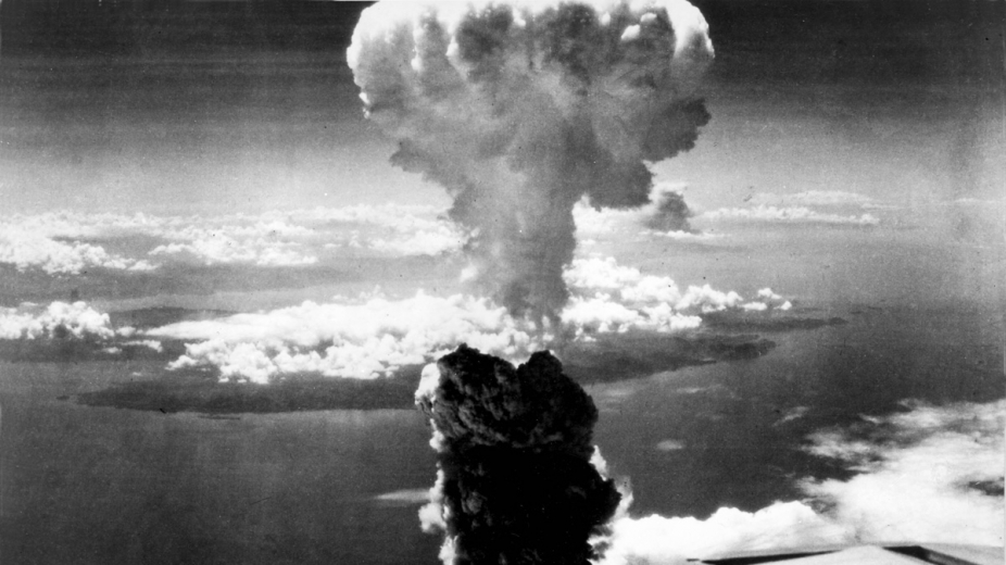 Was it right to bomb Hiroshima?