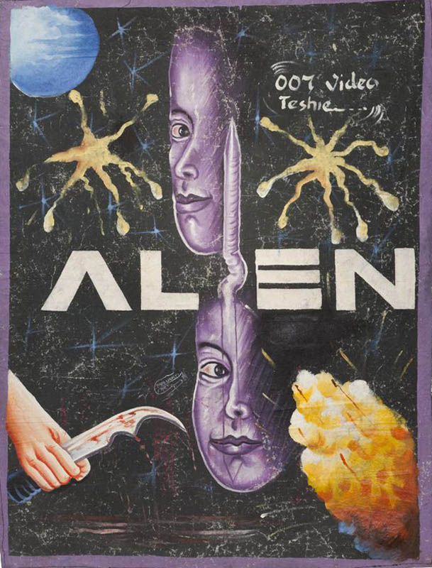 alien ghana