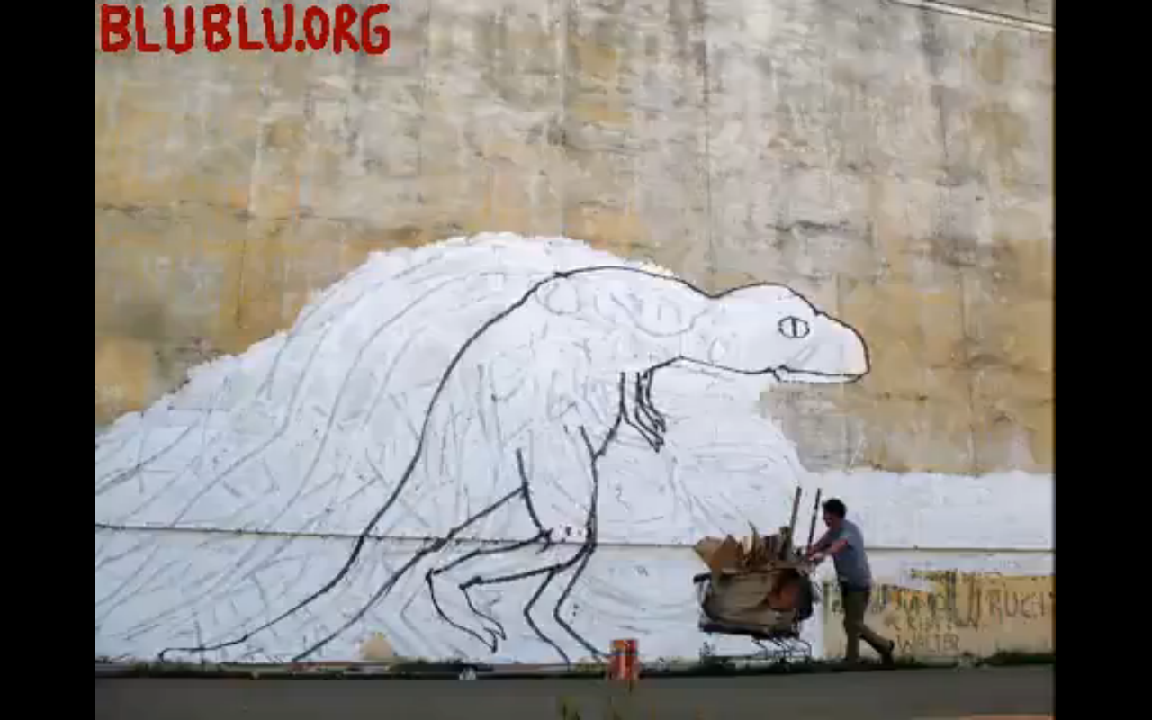 Graffiti Animation Big Bang Big Boom Graffiti Stop Motion Animation Creatively