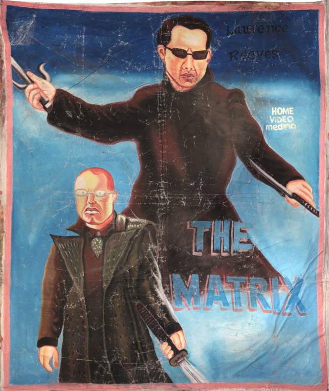 the-matrix ghana