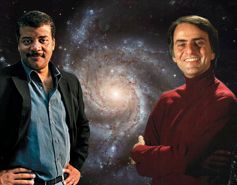 carl sagan writes a letter to 17 year old neil degrasse tyson 1975 open culture. Black Bedroom Furniture Sets. Home Design Ideas