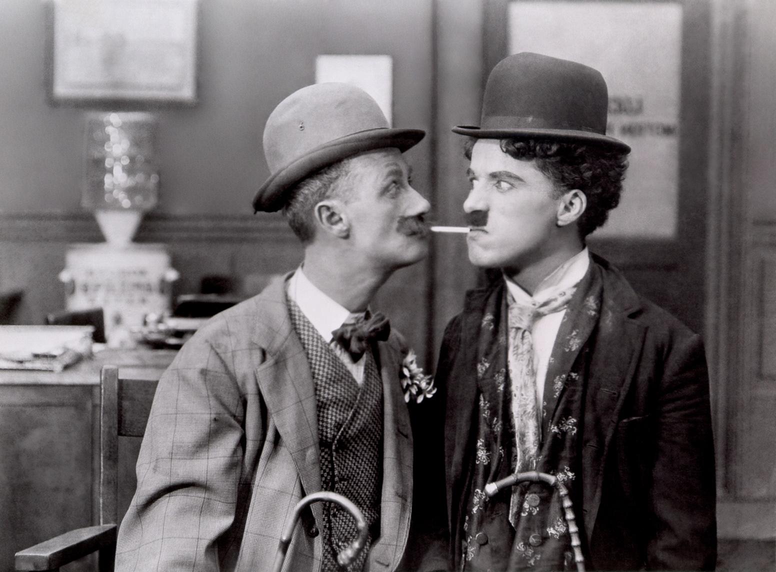 60+ Free Charlie Chaplin Films Online | Open Culture