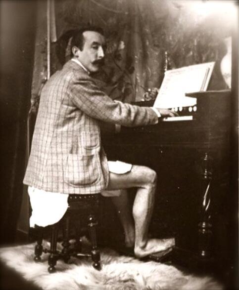 gauguin plays