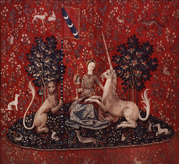 getty tapestry