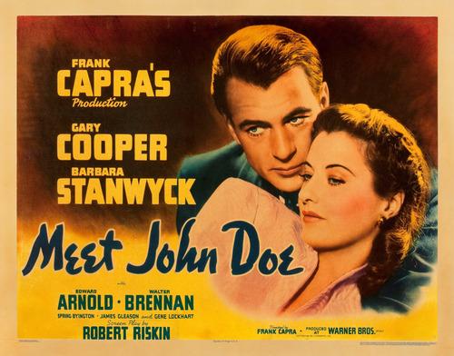 meet john doe free movies online