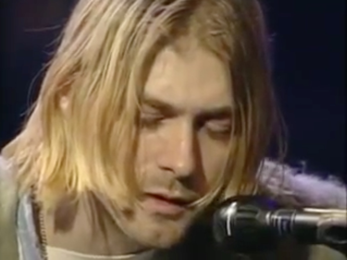 The Rehearsal Sessions For Nirvana's MTV Unplugged Appearance (1993)