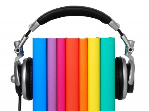 Free Audio Book Image