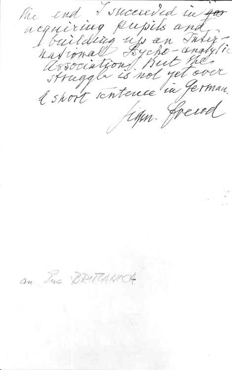 Freud-Manuscript-2