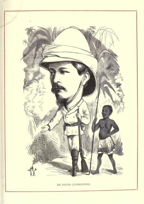 H.M.Stanley