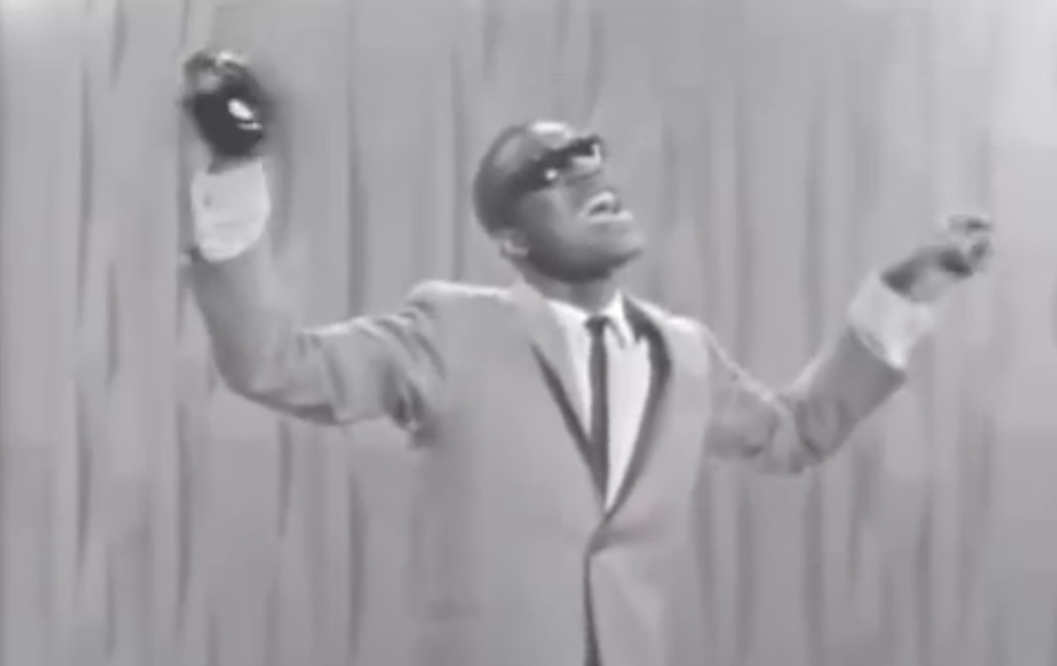 Catch Stevie Wonder, Ages 12-16, in His Earliest TV Performances