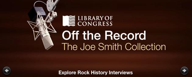 joe smith interviews
