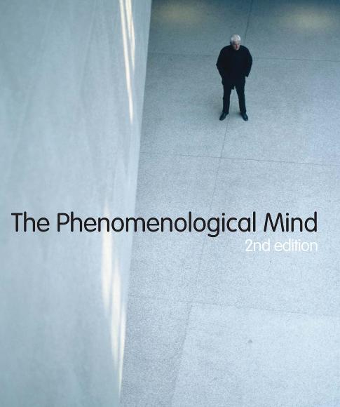 phenomenological mind