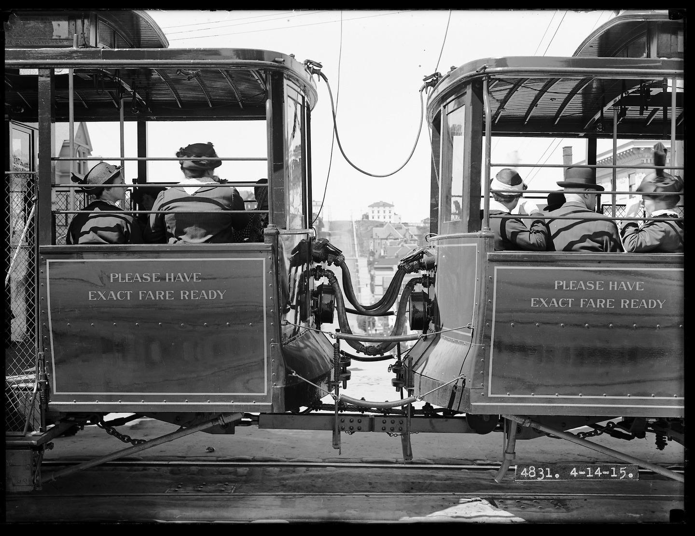 FIllmore Hill Cars Air Coupling
