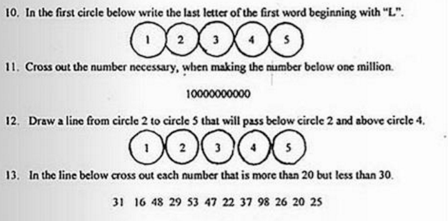 Take The Near Impossible Literacy Test Louisiana Used To Suppress. Take The Near Impossible Literacy Test Louisiana Used To Suppress Black Vote 1964 Open Culture. Worksheet. Voting Worksheets For 5th Grade At Clickcart.co