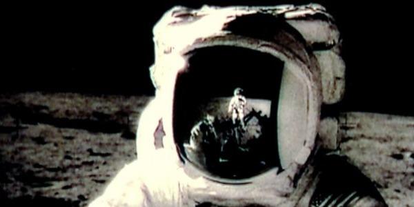 theory apollo 11 lunar landing - photo #16