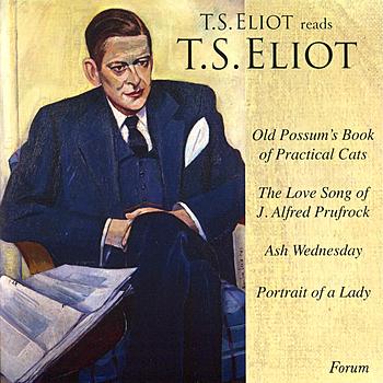 eliot cats read