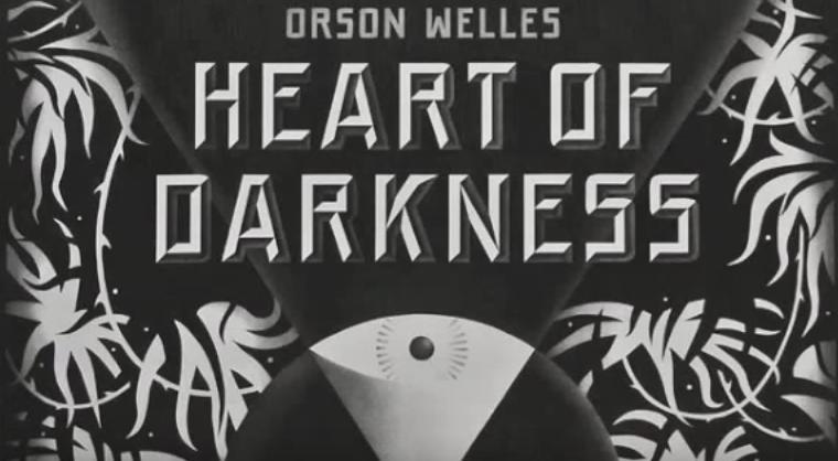 the heart of darkness audiobook