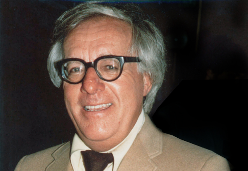 "Ray Bradbury Reveals the True Meaning of Fahrenheit 451: It's Not About Censorship, But People ""Being Turned Into Morons by TV"""