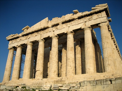 Parthenon_from_westsmall