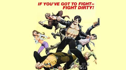 street fighter films