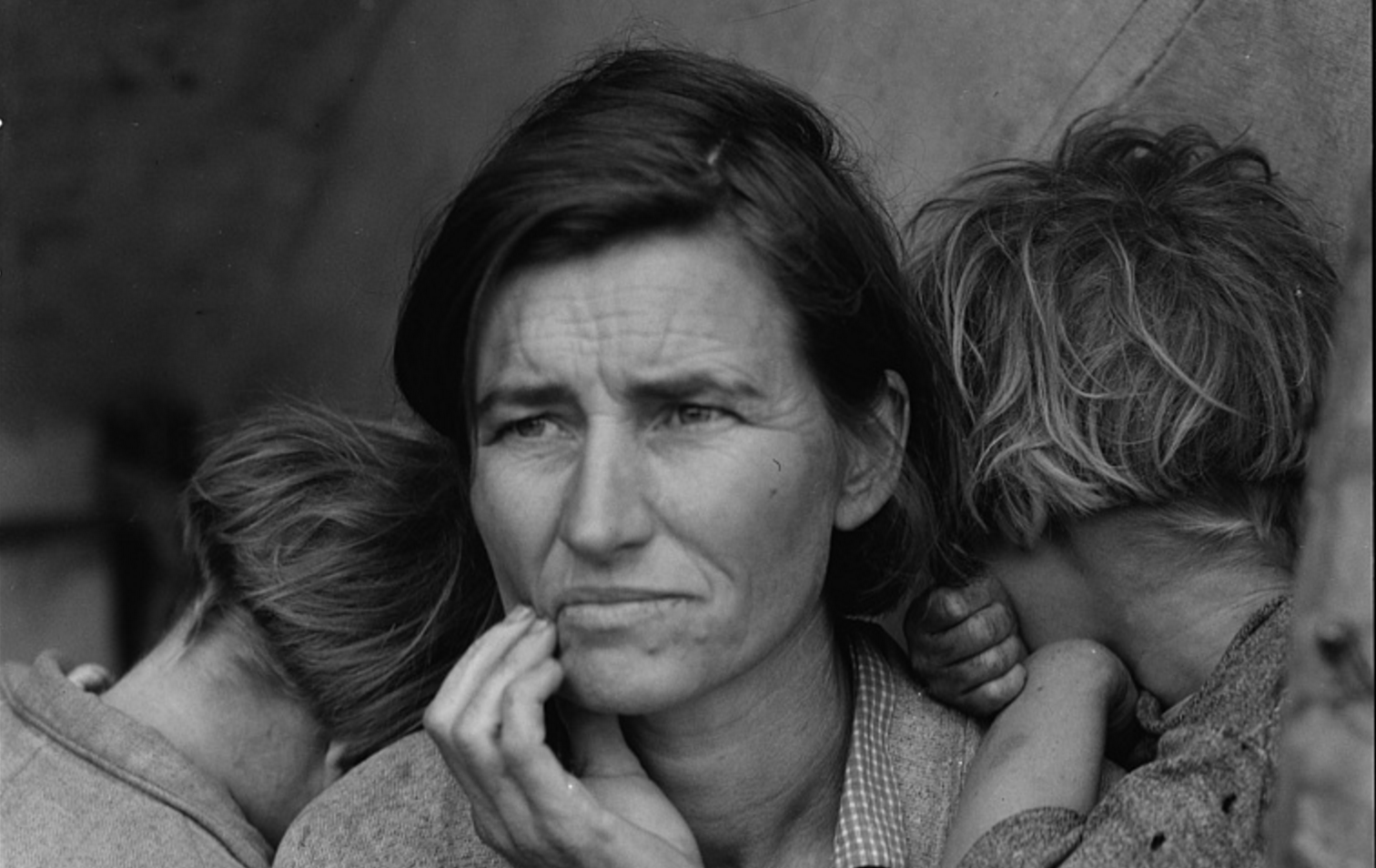 Yale Presents an Archive of 170,000 Photographs Documenting the Great Depression
