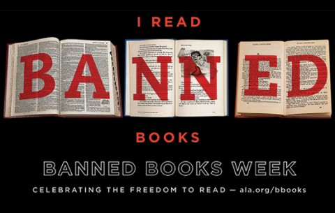 Read 14 Great Banned & Censored Novels Free Online: For Banned Books Week 2014