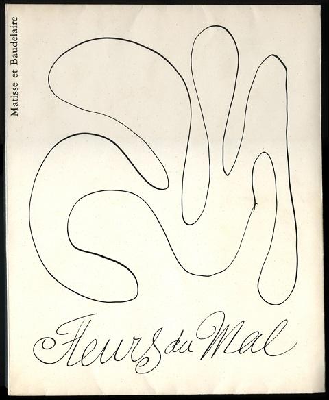 Matisse-Baudelaire1