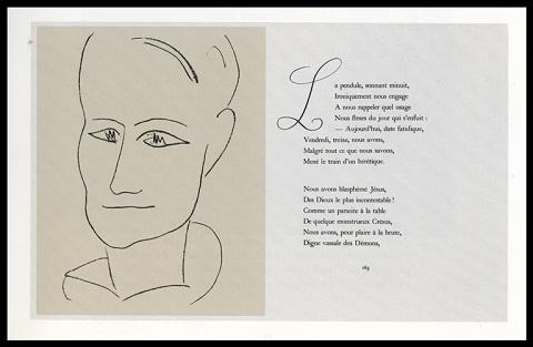 Matisse-Baudelaire2