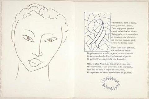 Matisse-Baudelaire3