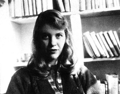 Sylvia Plath Reads Her Poetry: 23 Poems from the Last 6 Years of Her Life