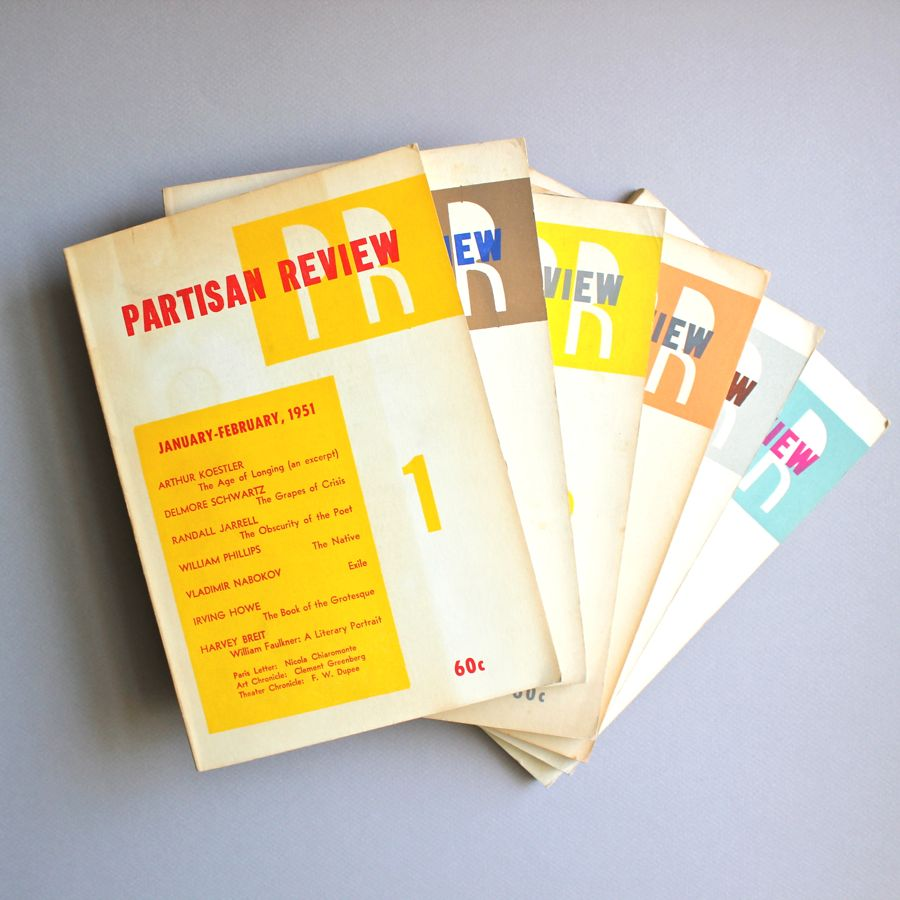 partisan review