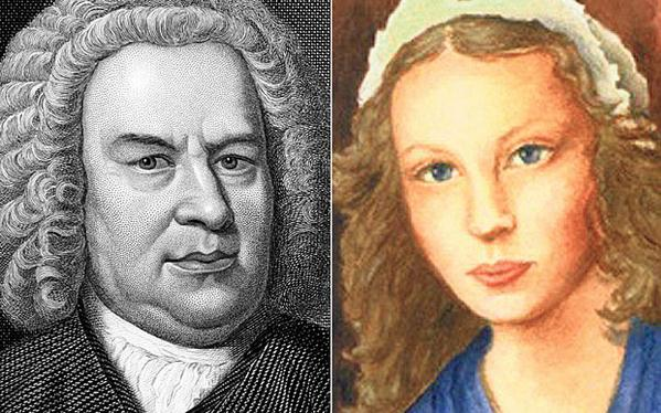 "Did Bach's Wife Compose Some of ""His"" Masterpieces? A New Documentary Says Yes"