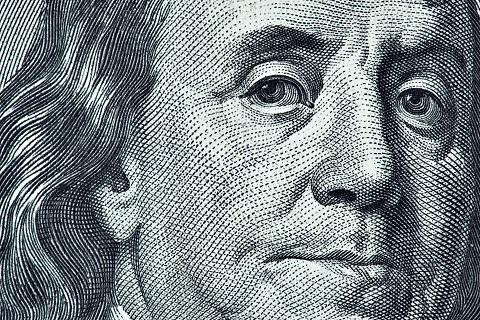 Benjamin-Franklin1
