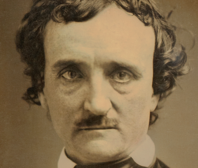 Download The Complete Works of Edgar Allan Poe: Macabre