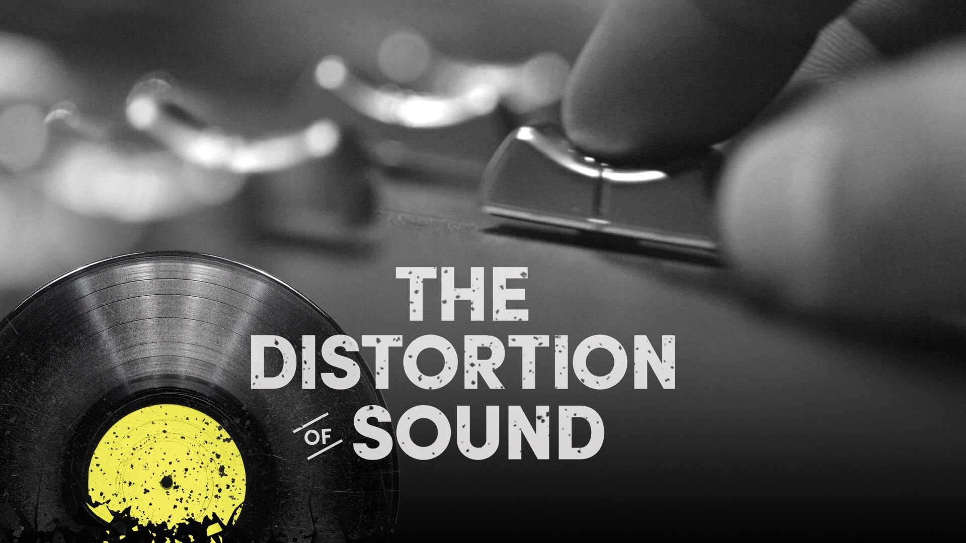 The Distortion of Sound: A Short Film on How We've Created ...