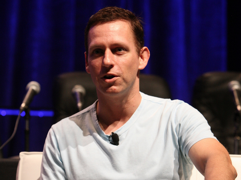Peter Thiel's Stanford Course on Startups: Read the Lecture