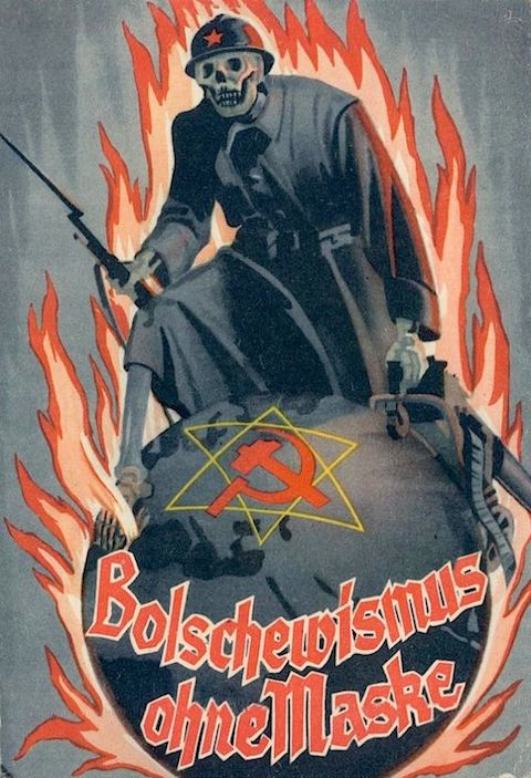 Bolshevism Unmasked