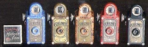 Coronet Midget 2