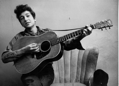 Bob Dylan's Thanksgiving Radio Show: A Playlist of 18 Delectable Songs