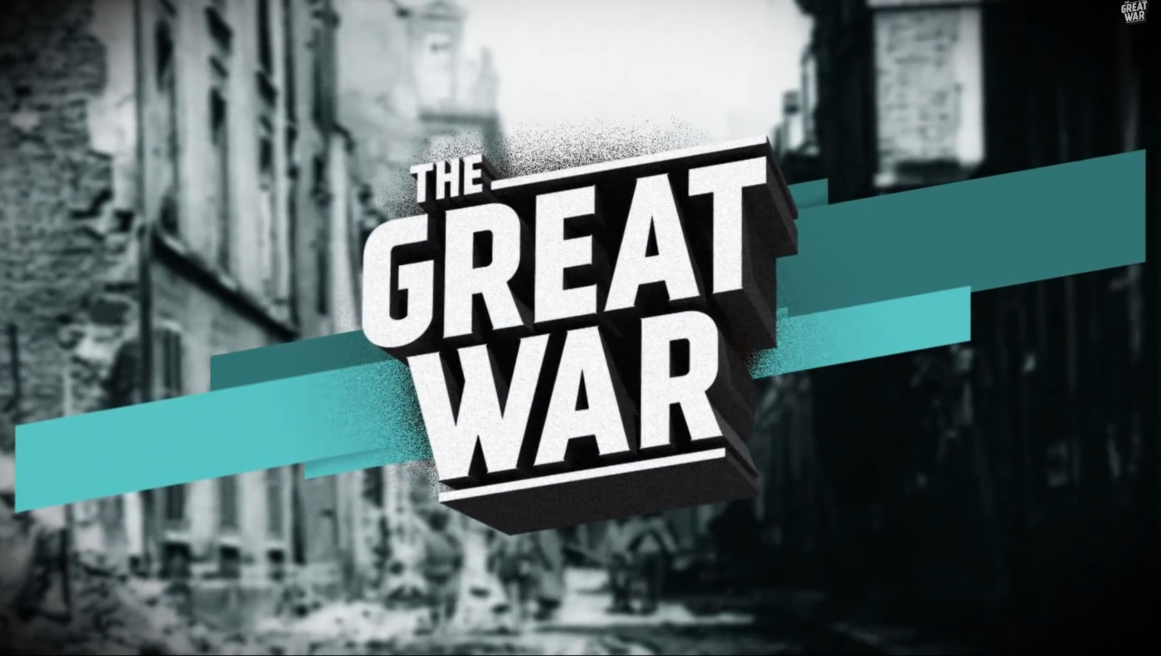 the great war video series