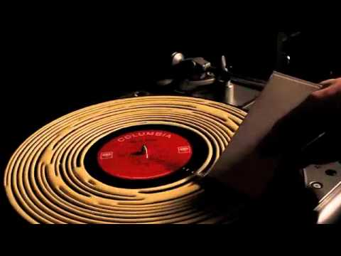 How To Clean Your Vinyl Records With Wood Glue Open Culture