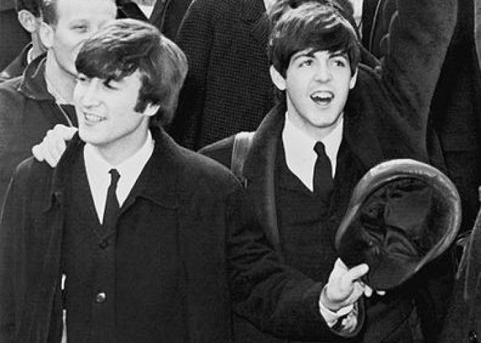 Lennon or McCartney? 550 Artists Answer the Essential, Timeless Question