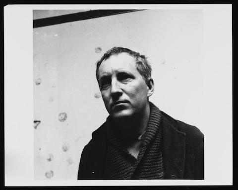 Photograph of Nigel Henderson by Nigel Henderson 1917-1985