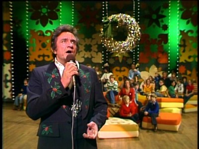 Johnny Cash's Christmas Specials, Featuring June Carter, Steve ...