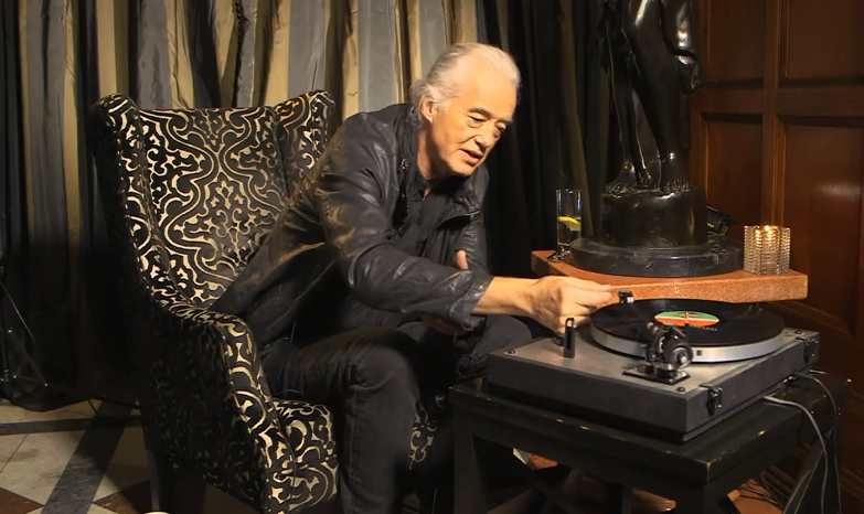 """Jimmy Page Tells the Story of """"Stairway to Heaven"""": How the Most Played Rock Song Came To Be"""