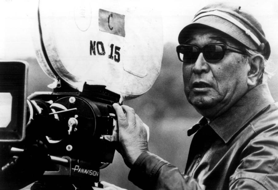 294381f7a8 Akira Kurosawa s List of His 100 Favorite Movies