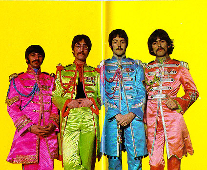 Inside The Making Of The Beatles Sgt Pepper S Lonely